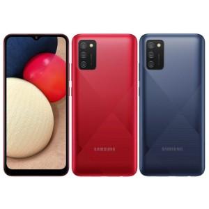 Samsung Galaxy A02s LTE